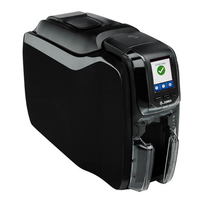 Принтер Zebra ZC350