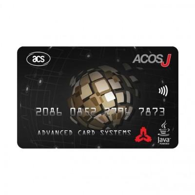 Смарт-карта ACOSJ-P Card (Contactless)
