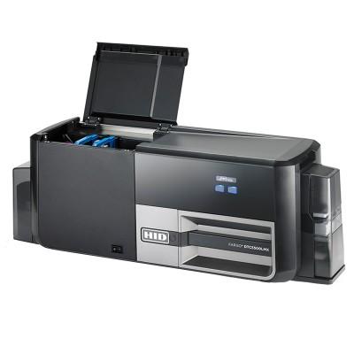 Принтер і ламинатор HID Fargo DTC5500LMX