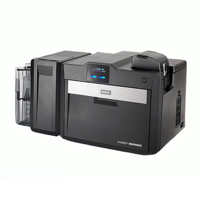 Швидкісний принтер HID Fargo HDP6600