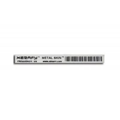 UHF метка Xerafy Titanium Metal Skin