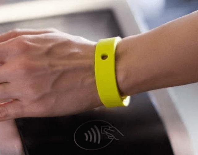 Что такое RFID-браслет