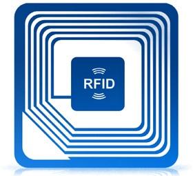 Что такое RFID-метка