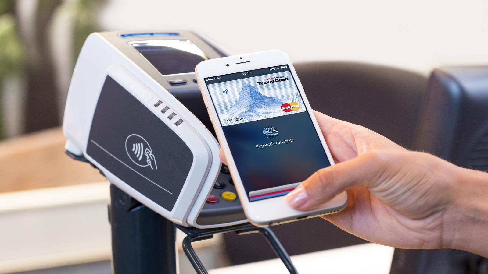 Что такое поддержка NFC в телефоне