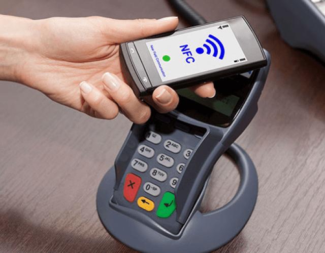 Что такое NFC метки