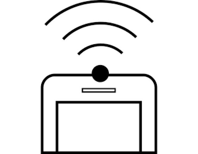 Рабочие диапазоны RFID-считывателей
