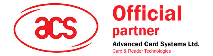 acs brand advanced card systems