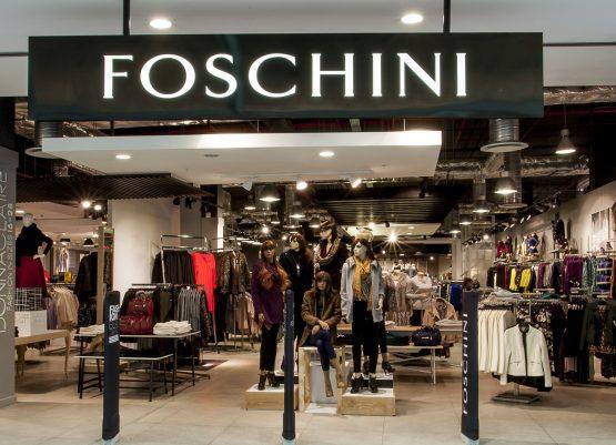 foschini retail rfid system