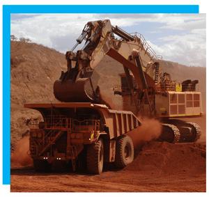 инвентаризация в шахтах