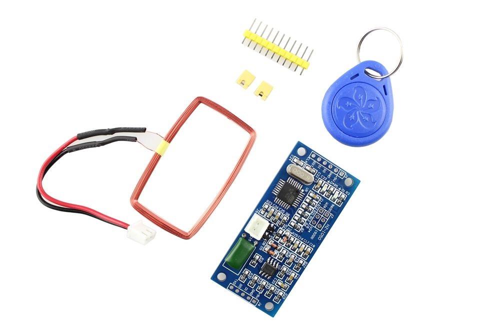 считыватели RFID и сопутствующего оборудования