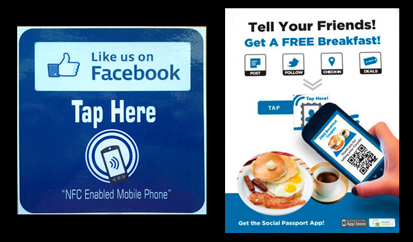 Близкий контакт: на что ваш смартфон способен с NFC / Блог компании  / Хабр